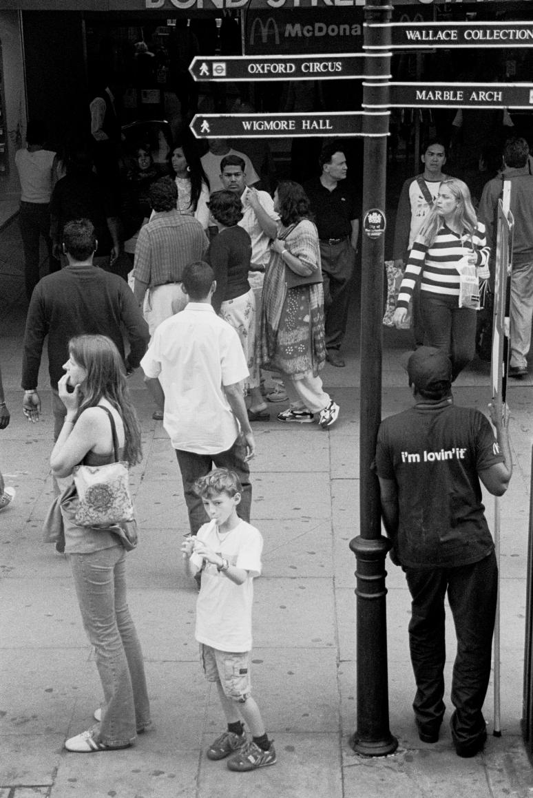 Memories from main street pt.1