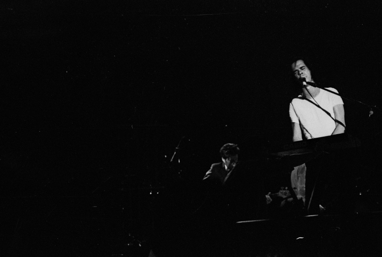 vg a051 bw 09 st 1998 nick cave and the bad seeds at rockwave festival