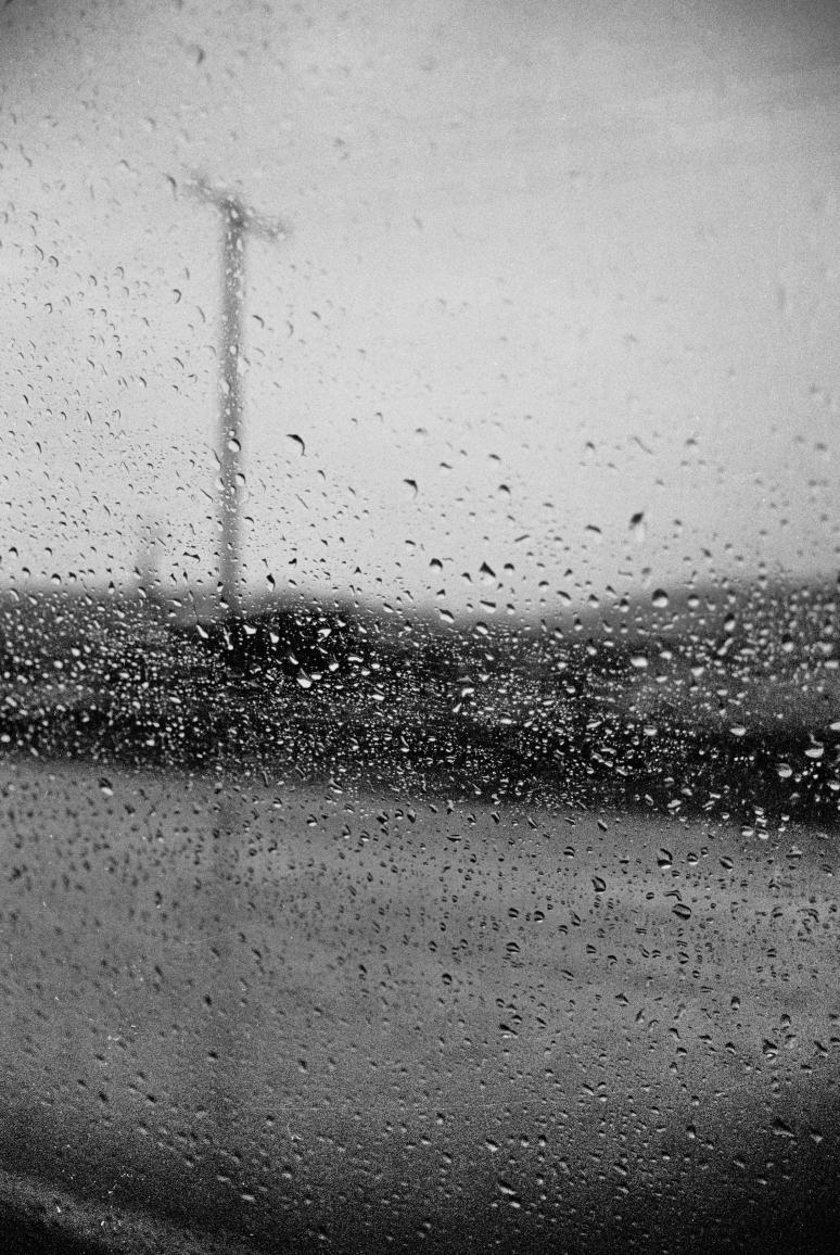 Rain, northern wind and bad politicians