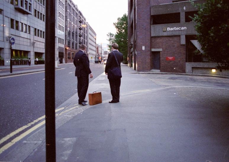 vg 285 col 36 London 2004