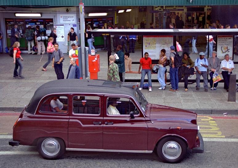 vg 284 col 13 London 2004