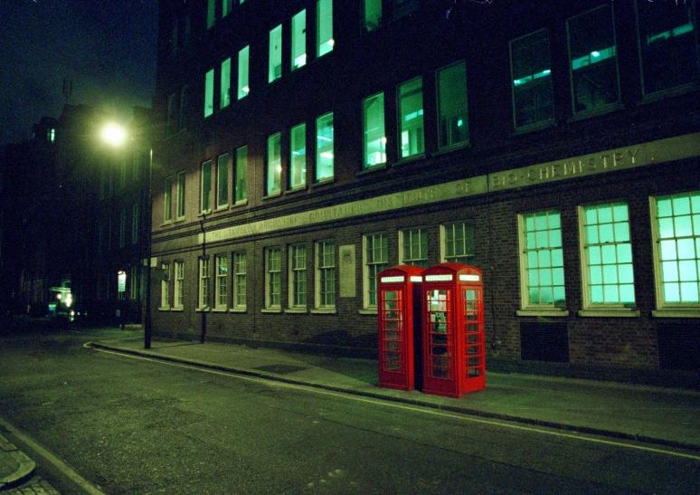vg 285 col 11 London 2004