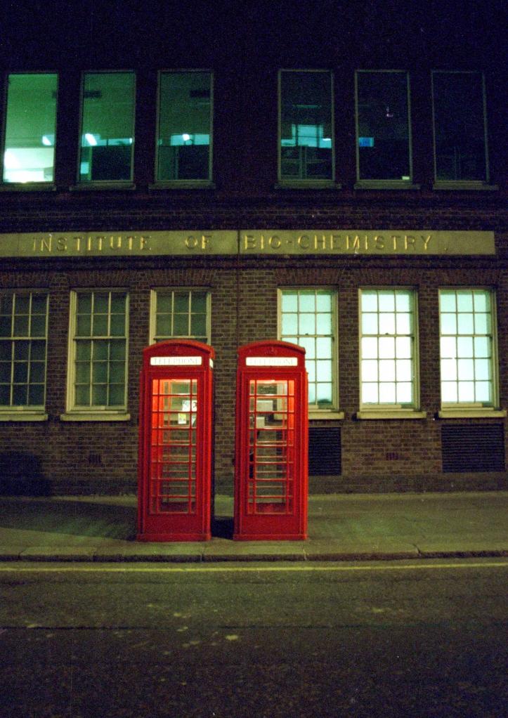 vg 285 col 12 London 2004