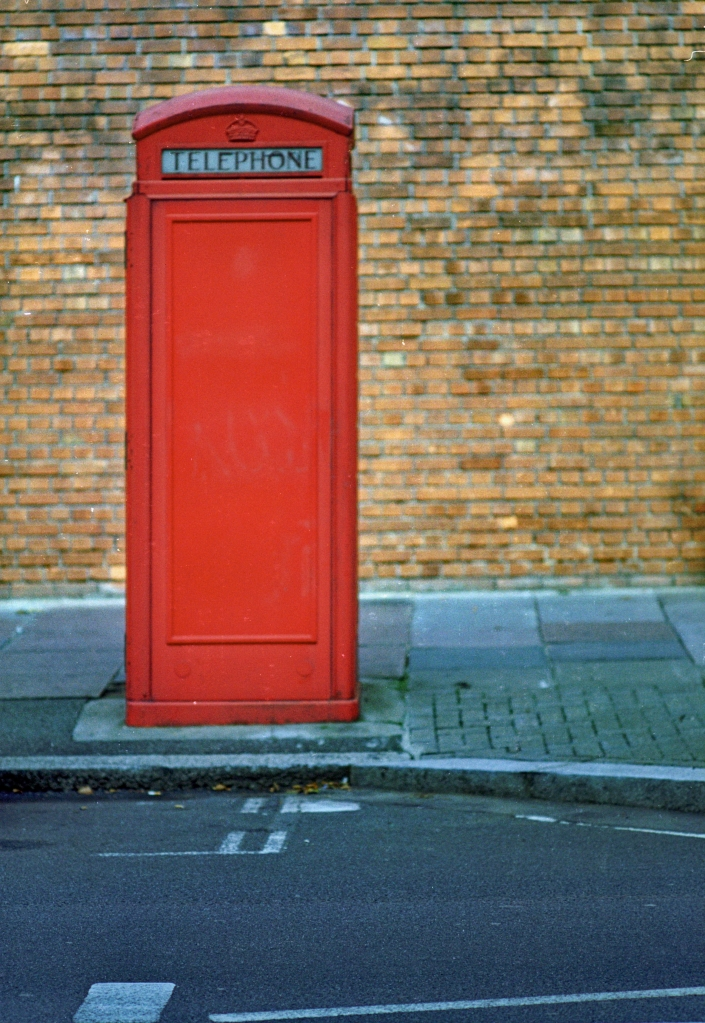 vg 287 col 18 London 2004