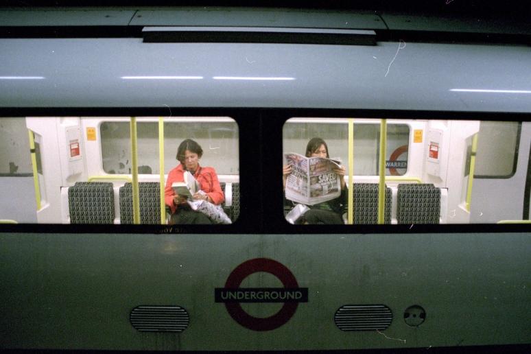 vg 288 col 32 London 2004