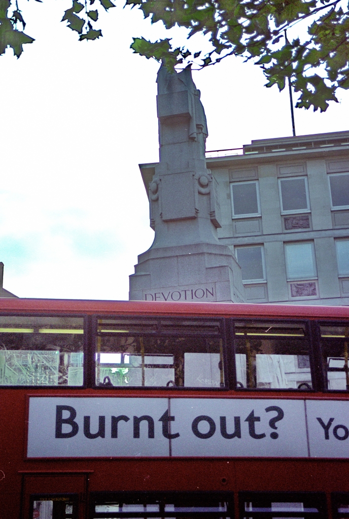 vg 292 col 20 London 2004