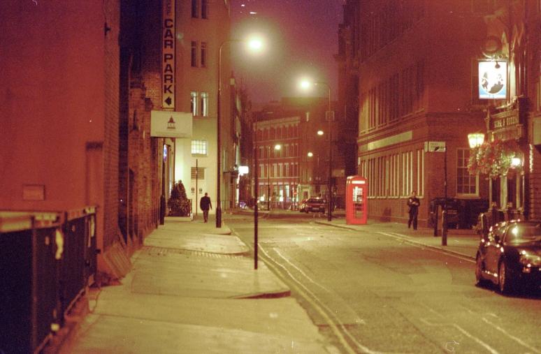 vg 294 col 36 London 2004